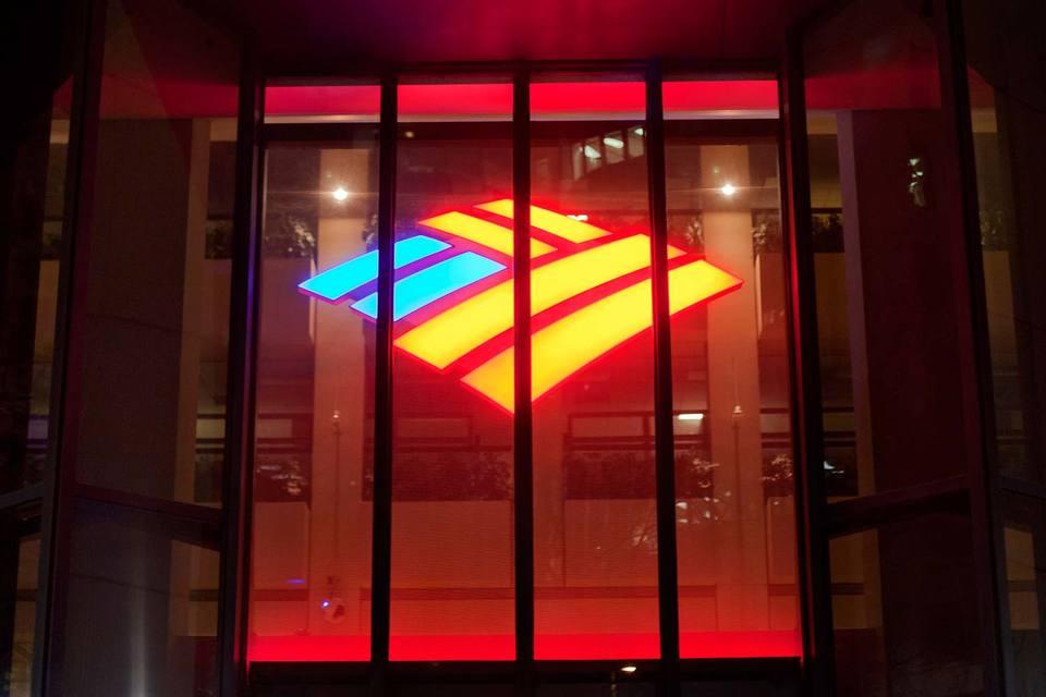 Bank of America заплатил в 2010—2014 гг. за нарушения больше всех — $97,8 млрд