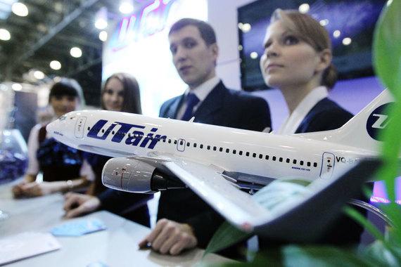 Росавиация приостановила действие сертификата эксплуатанта авиакомпании «Ютэйр-экспресс»