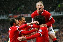 Manchester United стал самым дорогим футбольным брендом