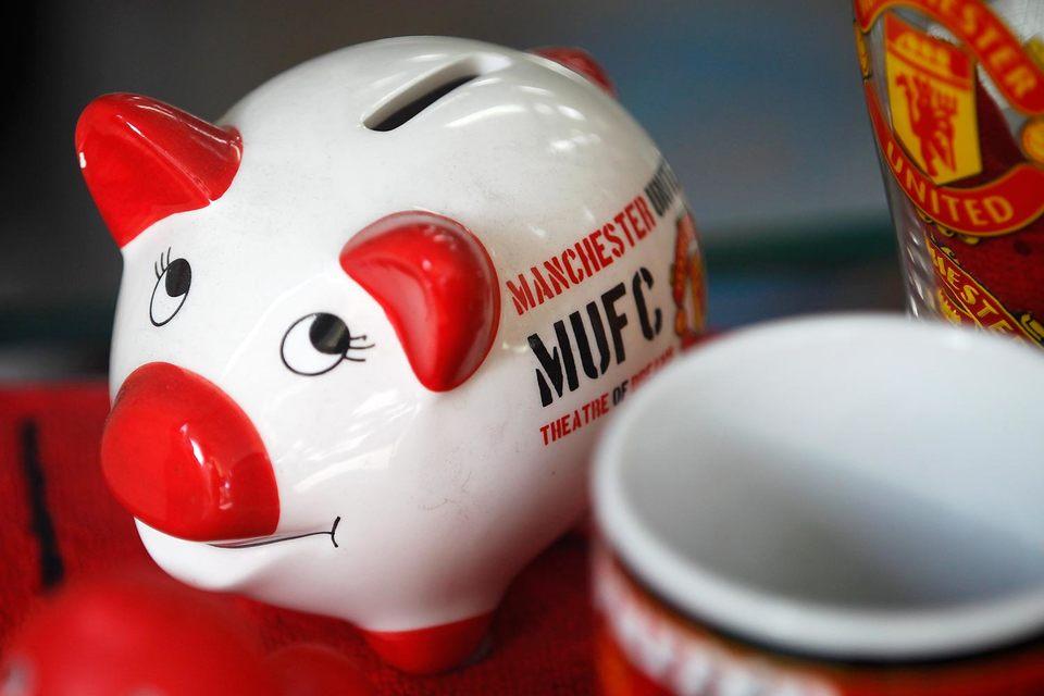 Manchester United стал первым клубом, стоимость бренда которого превысила $1 млрд