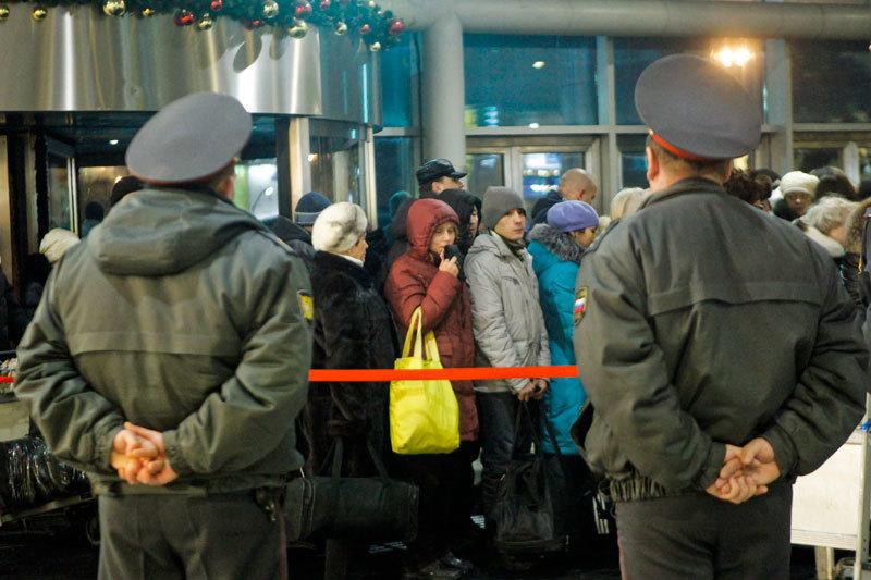 Следственный комитет России вновь заинтересовался «Домодедово» в связи с терактом 2011 г.