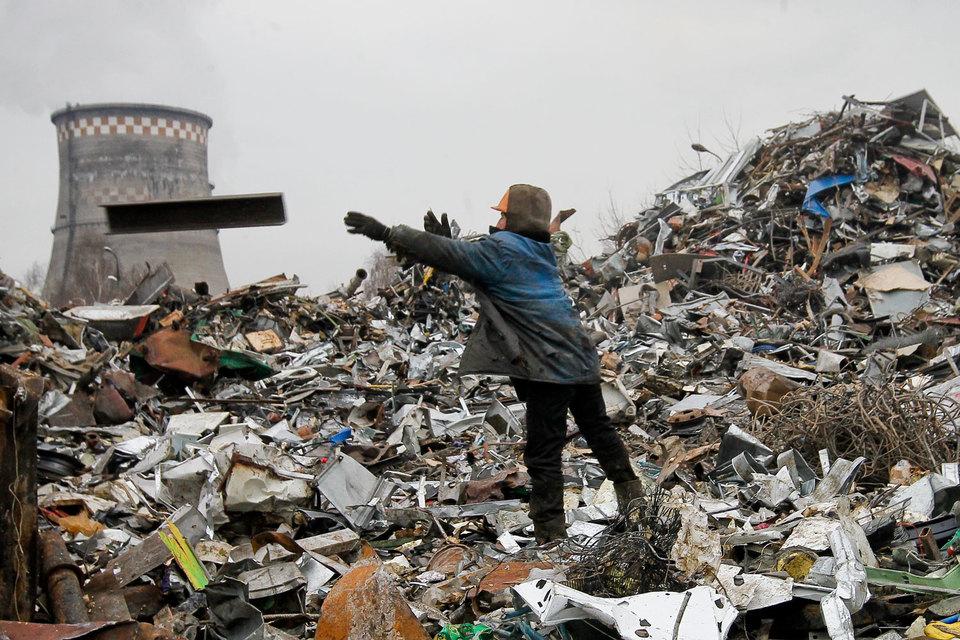 Мораторий продлит жизнь свалок, опасаются экологи