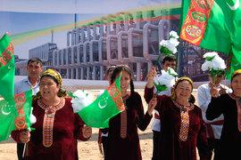 Турция сообщила, что собирается покупать туркменский газ – он пойдет через Иран