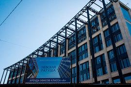 Следующий этап проекта, предусматривающего строительство семи зданий и отеля, начнется не раньше 2016 г.