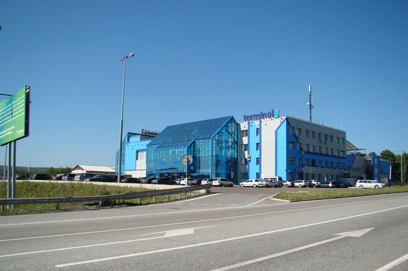 В 2018 г. через «Емельяново» должно пройти больше 2,5 млн пассажиров