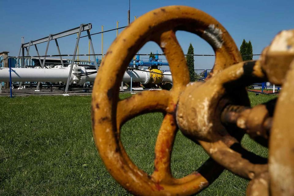 Расчетная цена для Украины без скидки составит для III квартала $287,15, для IV – $262,5 за 1000 куб. м газа