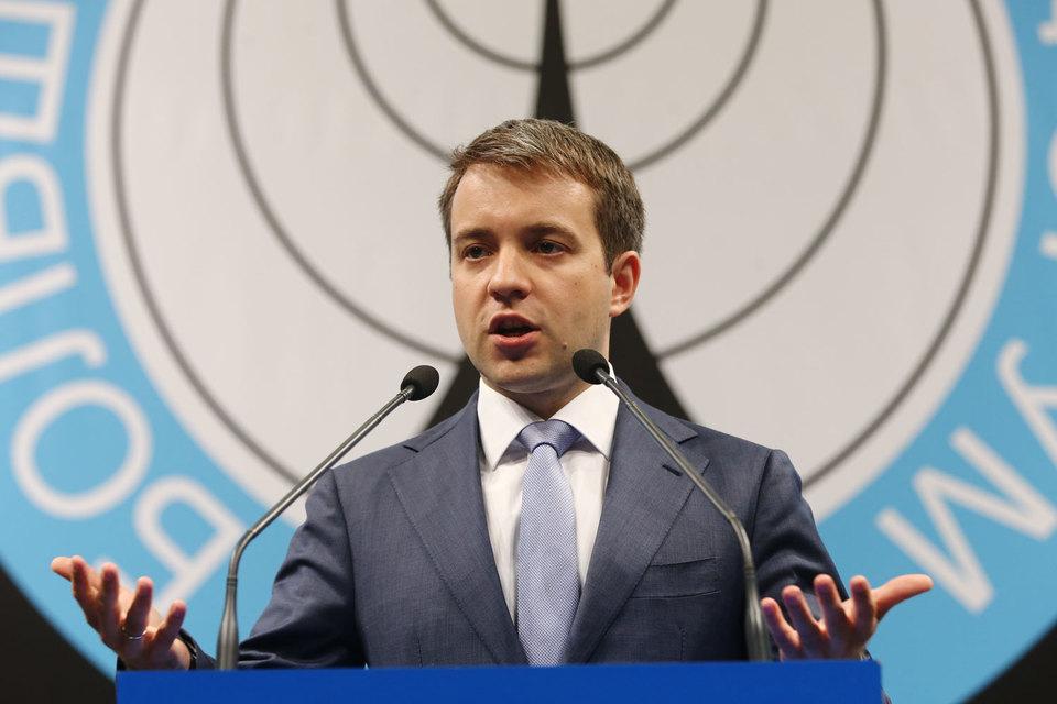 Министр связи Николай Никифоров собирается принести разработчикам софта миллиарды