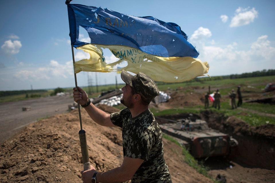 МВФ продолжит финансировать Украину, даже если она не договорится с кредиторами