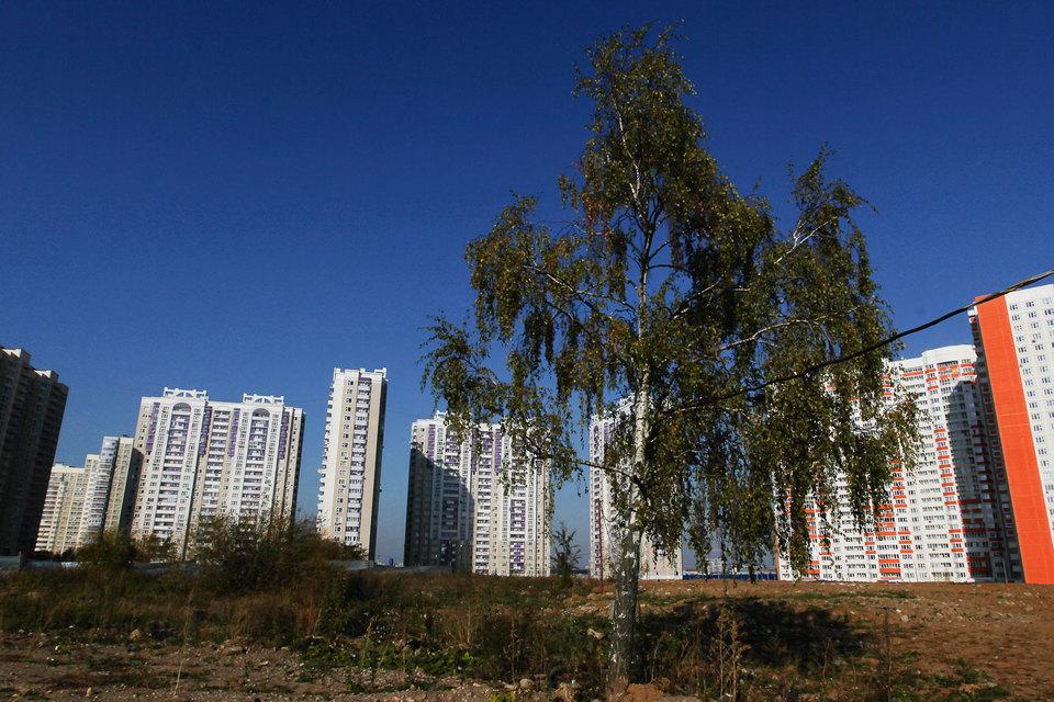 Столичные власти уменьшат ставку аренды за землю на 10%, но льготу получат только строители панельных домов