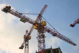 На территории кампуса планируется построить около 80 000 кв. м жилья