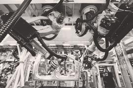 Опасения, что роботы отберут у людей рабочие места, на глазах перестают быть фантастикой