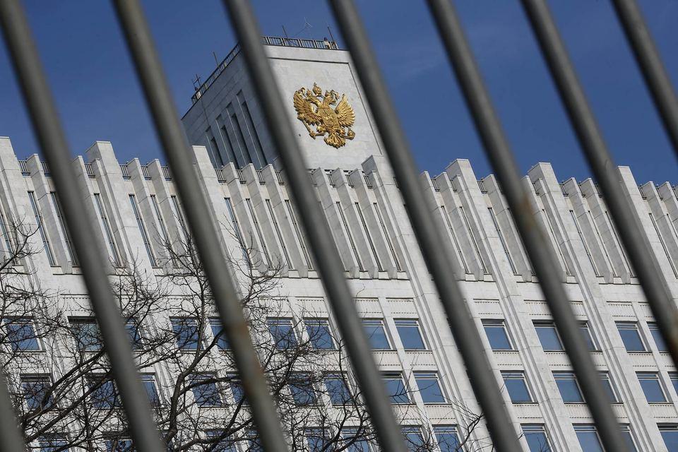 Белый дом не высказал замечаний относительно нормы о ликвидации юрлиц