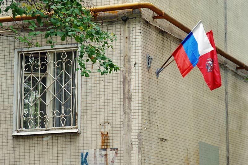 """Сегодня самую дешевую квартиру в Москве можно снять за 18 000 руб. в районе Восточное Бирюлево (данные """"НДВ-недвижимости"""")"""
