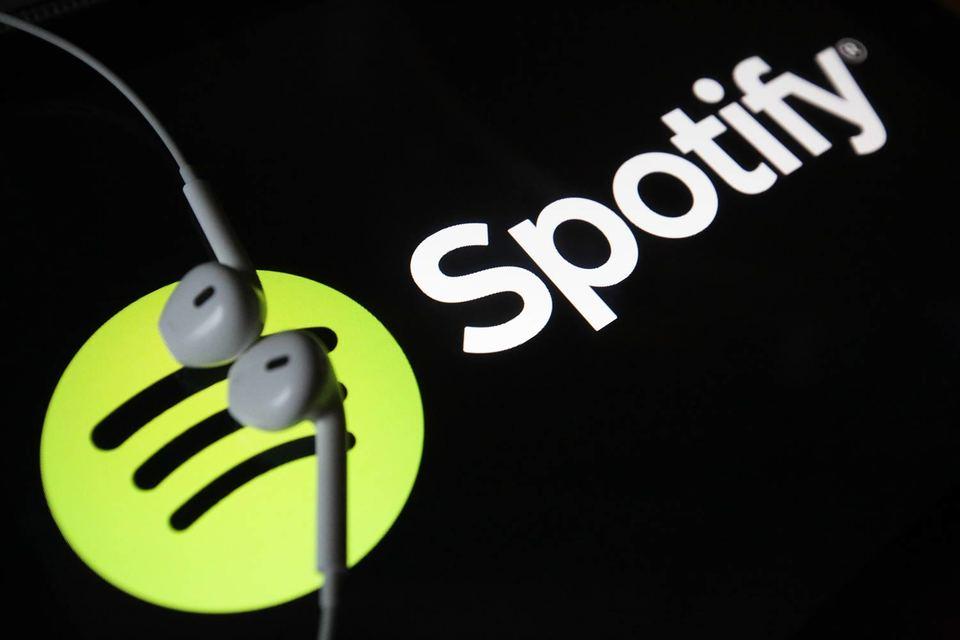 Популярный шведский музыкальный сервис Spotify привлек $526 млн от консорциума инвесторов