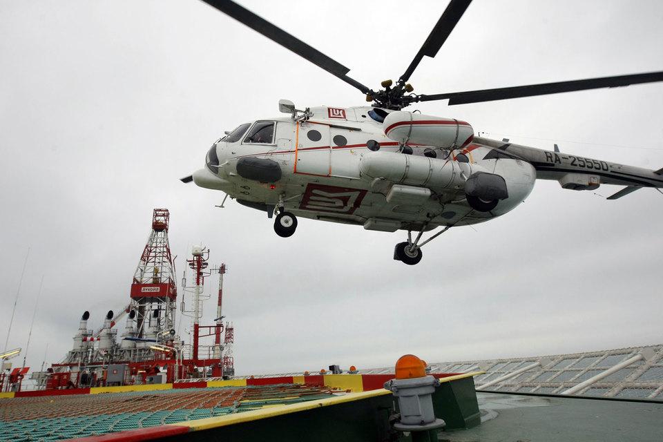«Лукойл» сосредоточится на добыче нефти