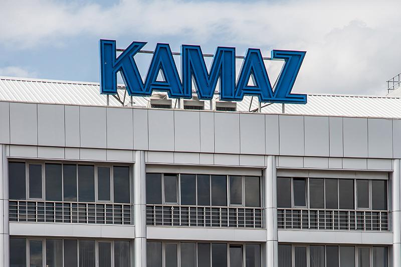 «Камаз» и фонд «Сколково» подписали соглашение о совместной деятельности