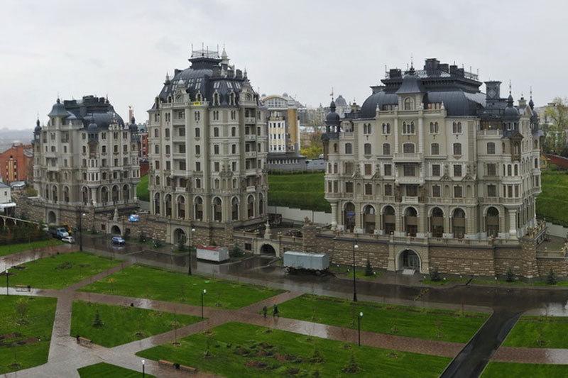 Руководители ТСЖ «Дворцовая набережная» беспокоятся о сохранности общедомового имущества