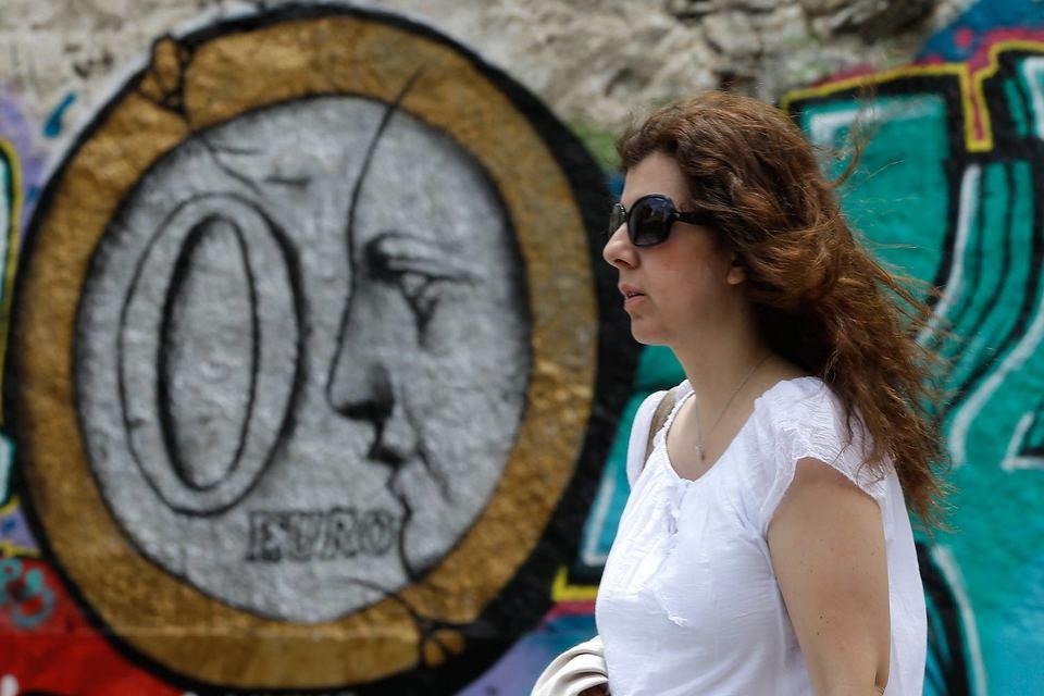 Cитуация с наличностью в Греции продолжает ухудшаться