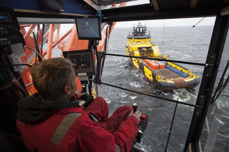 «Роснефть» может отложить бурение в Карском море на несколько лет