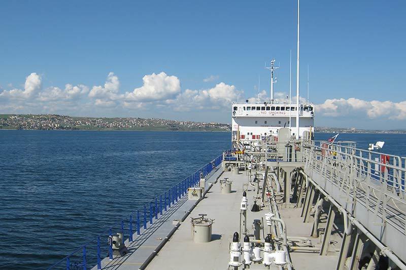 «Прайм шиппинг» занимается морскими и речными перевозками нефти и нефтепродуктов в Волго-Донском бассейне