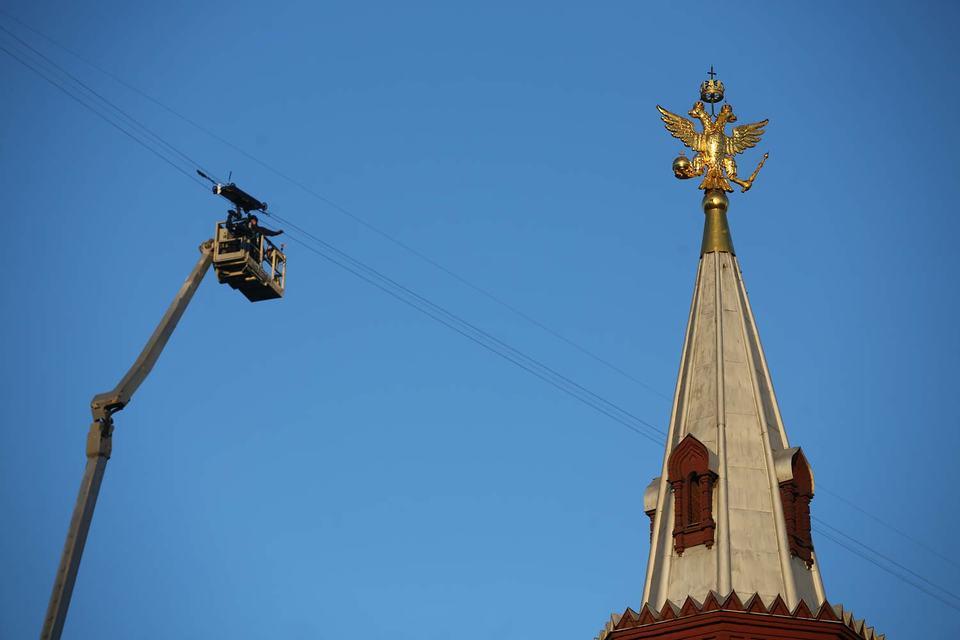 В развитие российской экономики верят 57% российских респондентов