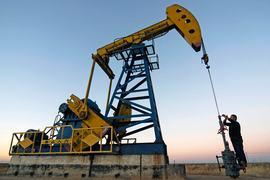 Цена нефти еще не скоро вырастет обратно к $100 за баррель