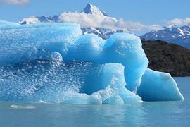Сейчас средняя температура на Земле всего на 6°С выше, чем в ледниковый период