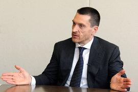 Игорь Лотаков, управляющий партнер PWC по России