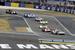 В категории LMGTE Pro используются спортивные машины, построенные на базе серийных спорткаров - Ferrari, Chevrolet, Porsche и Aston Martin. Победу в этой категории одержал экипаж американской команды Corvette Racing (№64, экипаж в составе британца Оливера Гэвина и американцев Томми Милнера и Джордана Тэйлора)