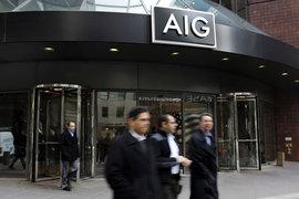 Еще одной статьей расходов, вызвавшей возмущение законодателей, стали бонусы AIG