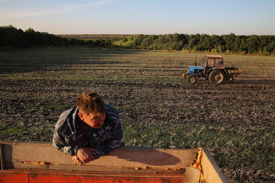 Минсельхоз предлагает изменить схему возмещения процентной ставки по ряду кредитов, взятых на развитие сельхозпроизводства
