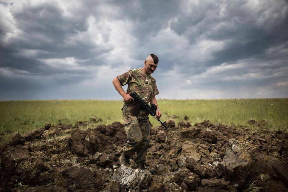 Украинские СМИ сообщили о новом мирном плане для Донбасса