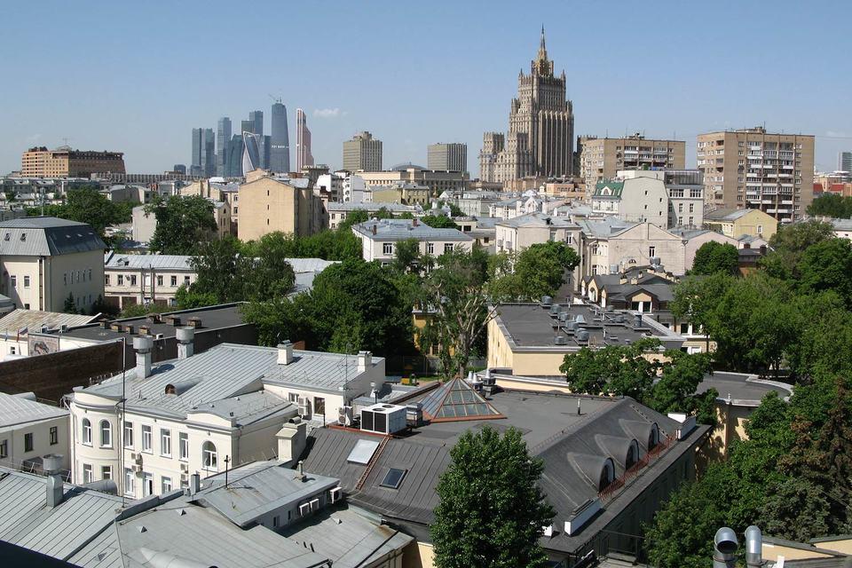 Возможностей снять жилье в центре у москвичей стало больше