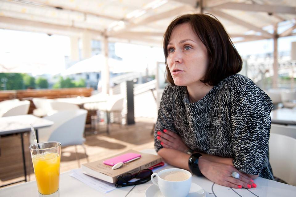 Несмотря на московскую «прописку», «Стрелка» заинтересована в работе с регионами, говорит Мельникова