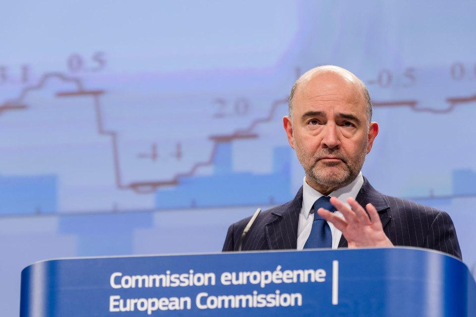 Еврокомиссар Пьер Московичи полон решимости заставить транснациональные компании платить больше налогов в Европе