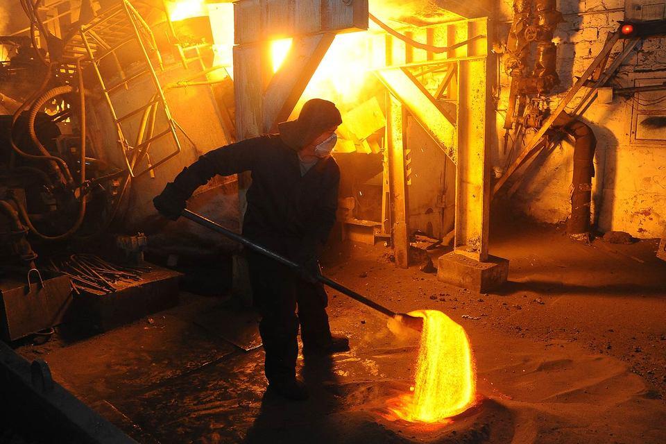К концу года цены на никель могут вырасти из-за образовавшегося дефицита до $14 000–15 000 за 1 тонну