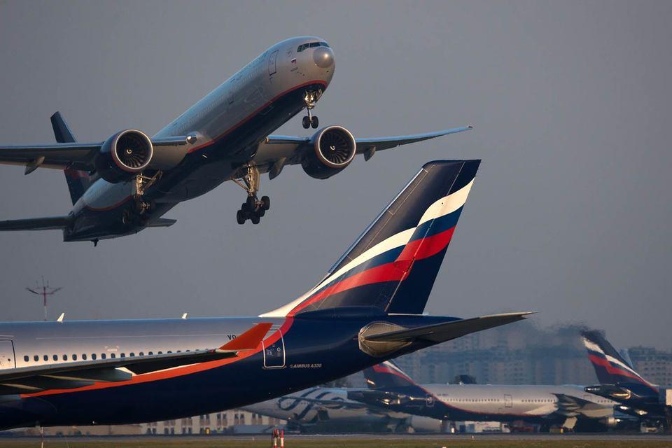 В парке «Аэрофлота» Dreamliner может так никогда и не появиться
