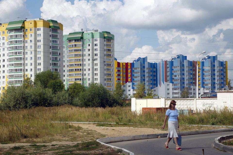 Ступино получит больше заводов и меньше жилья