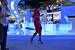 В этом году «Россети», стратегический партнер форума, полностью отказались от полиграфической продукции на своем стенде. На визитках представителей компании будет размещен бар-код со слоганом «Все в сети». А все мероприятия комапнии будут освещаться в соцсетях и проецироваться на интерактивную стену презентационной зоны «Россетей», рассказал «Ведомостям» их представитель Дмитрий Бобков
