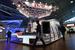 РЖД выступает на форуме в статусе партнера. В седьмом павильоне «Ленэкспо» на площади 100 кв. м компания оформила собственную презентационную зону