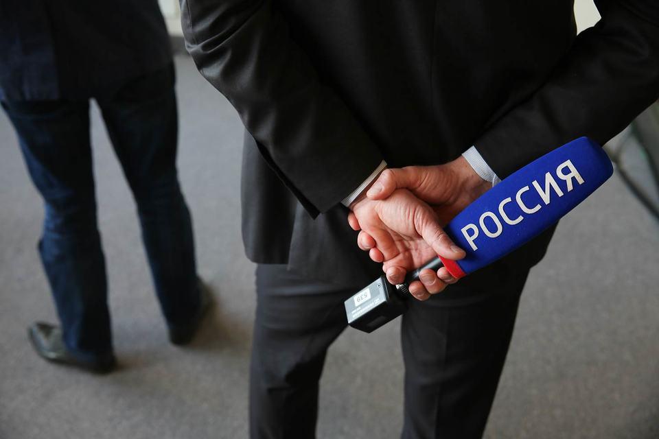 Государственный холдинг ВГТРК вчера вечером получил предписание от службы судебных приставов Бельгии о своем имуществе в этой стране, сообщил представитель компании