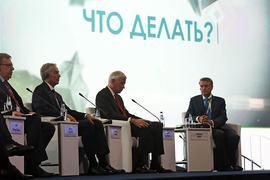 Реформы не будет — не хватит политической воли