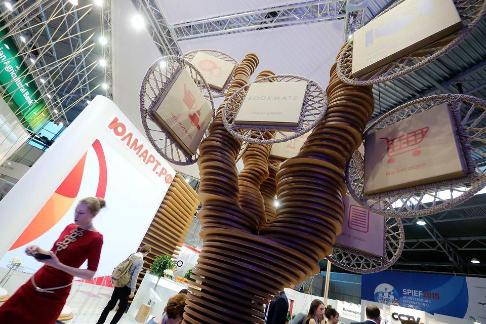 IPO «Юлмарта» запланировано на весну 2016 года
