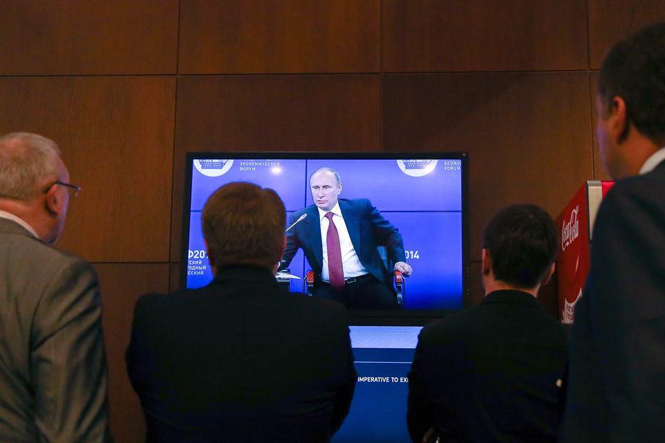 Поручения Путина для чиновников важнее идей