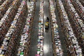 Amazon может дать американцам возможность подзаработать, доставляя его товары