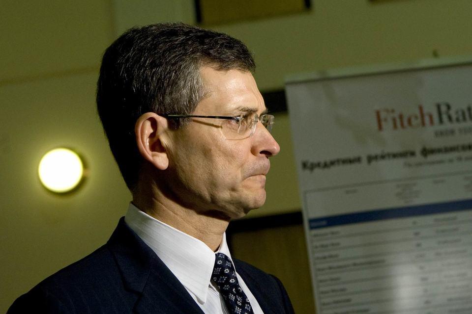 Владелец «Уралсиба» Николай Цветков ищет способы поддержать банк