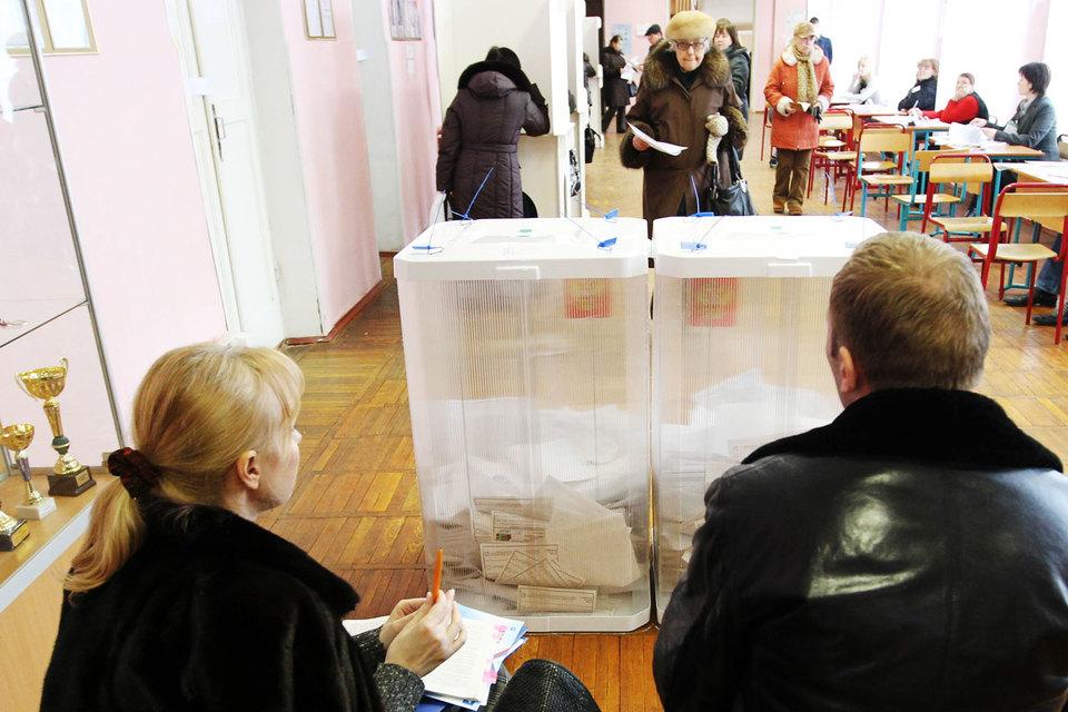 Госдума не увидела предпосылок для проведения досрочных выборов президента