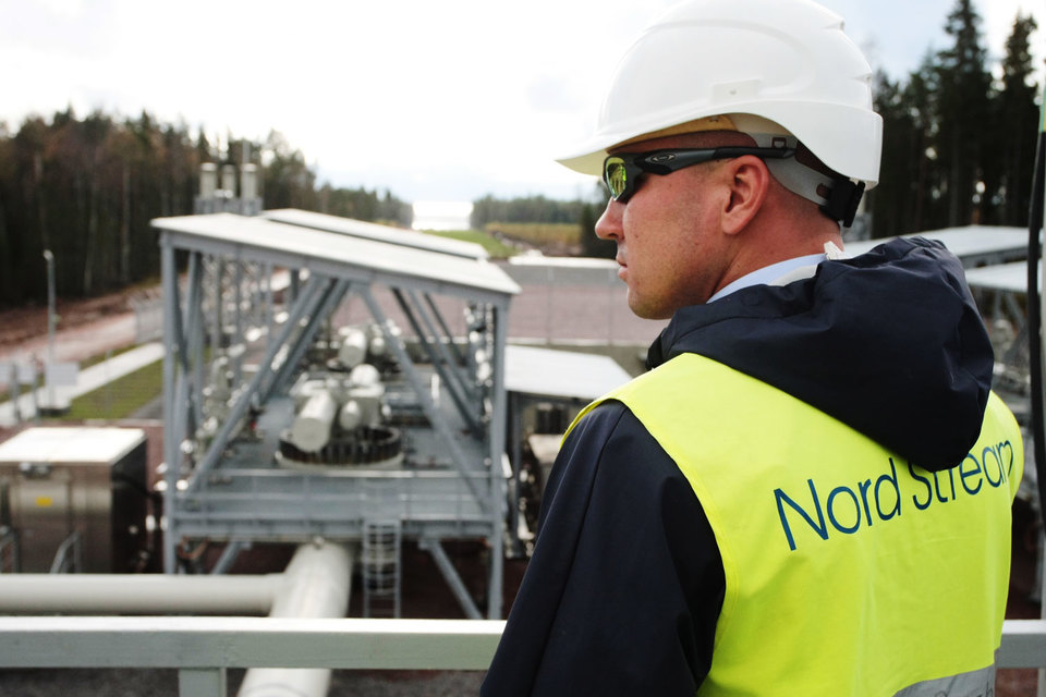 Руководители «Газпрома», E.On, Shell и OMV подписали меморандум о строительстве третьей и четвертой ниток «Северного потока»