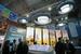 Стенд ОЗК, расположенный в седьмом павильоне на площади 100 кв.м, обошелся компании в 8,8 млн руб. - указано в документах, размещенных на сайте госзакупок