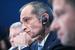 Президент французской Schneider Electric Жан-Паскаль Трикуар призвал находить компромиссы во время дискуссии о поисках диалога между ЕС и ЕАЭС. Очевидно одно: сейчас из-за политических разногласий диалог не идет совсем